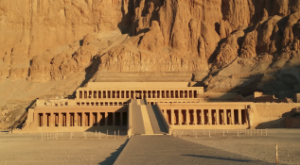 Hatshepsut, Mysteries of Egypt Spiritual Tour