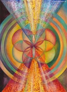 Irene Ingalls Seed of Life