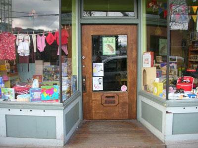 Clover Storefront