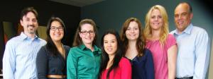 Proctor Chiropractic Staff