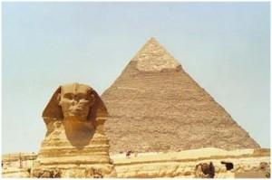 Sacred Trip to Egypt - Elizabeth Schermer